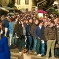 Ambasada Romaniei in Italia a propus 22 de sectii de vot. Au fost aprobate doar 12