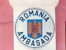 Ambasada Romaniei la Tripoli si-a reluat activitatea