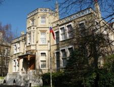 "Ambasada Rusiei critica BBC pentru o investigatie despre ""agenda ascunsa"" din spatele ajutoarelor in criza COVID-19"
