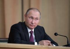 Ambasada Rusiei critica presa din Romania, pentru ca nu a scris despre o convorbire telefonica a lui Putin cu Merkel si Hollande