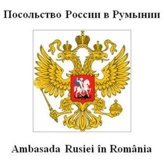 Ambasada Rusiei il face nebun pe Les: Comparatia cu un american care a murit de frica rusilor