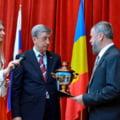 Ambasada Rusiei sustine ca declaratiile lui Kuzmin despre unirea cu Moldova si tancurile din Georgia au fost traduse gresit