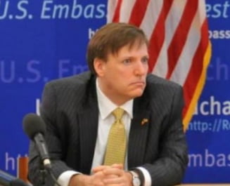 Ambasada SUA: Coruptia ramane o problema in Romania