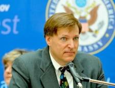 Ambasada SUA: Romania, unul dintre cei mai buni si loiali aliati. Printre cei mai buni prieteni