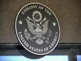 Ambasada SUA, despre prezenta lui Iohannis la vila Dante: Nu facem publice listele de invitati