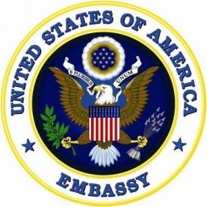 Ambasada SUA, dezamagita si ingrijorata de protestul de la MTR fata de comunitatea gay