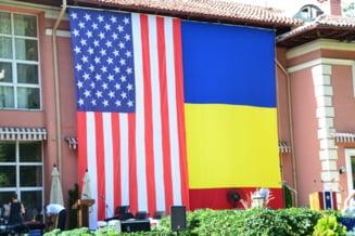 Ambasada SUA, dupa ce deputatul Ochi a fost salvat de colegi: Sa nu se abuzeze de imunitate! (Video)