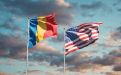 """Ambasada SUA, la 10 ani de la Parteneriatul Strategic. """"România este acum pregătită să își asume locul care îi revine de drept la masa liderilor europeni"""""""