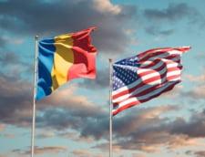 """Ambasada SUA, la 10 ani de la Parteneriatul Strategic. """"Romania este acum pregatita sa isi asume locul care ii revine de drept la masa liderilor europeni"""""""
