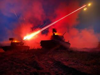 """Ambasada SUA, mesaj pentru armata română după tragerile spectaculoase din Polonia: """"Noi suntem NATO"""""""