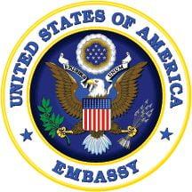 """Ambasada SUA, prima reprezentanta diplomatica """"verde"""" din Romania"""