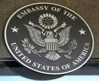 Ambasada SUA incurajeaza trinomul Ponta-CSM-Basescu sa numeasca rapid procurorii