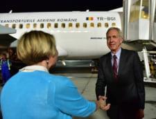 Ambasada SUA saluta eforturile Guvernului de a alinia legea la decizia CCR privind interceptarile
