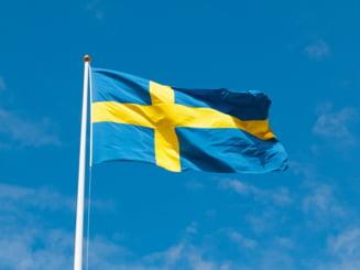 Ambasada Suediei revine cu precizari in cazul soferului masinii cu mesaj antiPSD