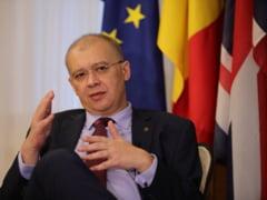 Ambasada de la Londra, obligata de instanta la plata a 75.000 de lire, ca restanta la chirie. Ce spune Dan Mihalache