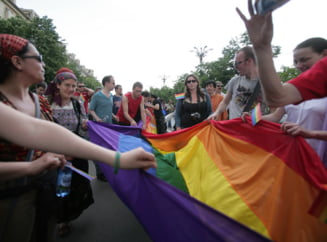 Ambasadele a 11 tari in Romania sustin GayFest 2010