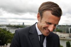 """Ambasadoarea Frantei: Emmanuel Macron si-a propus sa revina in Romania, """"fie anul acesta, fie anul viitor"""""""