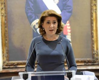 Ambasadoarea Romaniei la Madrid despre situatia romanilor din Spania: o lectie dura pentru cei care au lucrat la negru! Interviu