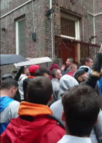 Ambasadoarea din Olanda: Uman s-a facut tot ce se putea. Ce spune de votantii dati afara cu caini si bastoane