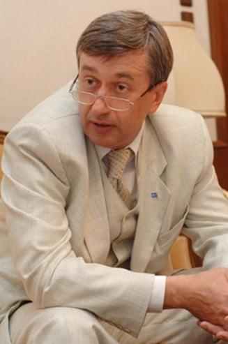 Ambasador rus: Bazele rusesti din Transnistria, la fel ca bazele SUA din Romania