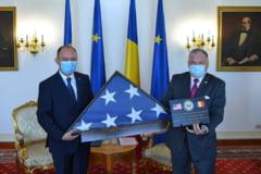 Ambasadorul Adrian Zuckerman: Statele Unite se angajeaza sa continue sa sprijine Romania in plan economic, militar si sa consolideze relatia bilaterala