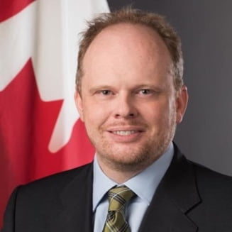Ambasadorul Canadei reactioneaza la vestea ca Laura Codruta Kovesi a fost inculpata: Sunt alarmat de vestile primite