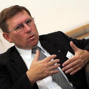 Ambasadorul Cehiei: Multe depind de progresul reformelor in Romania