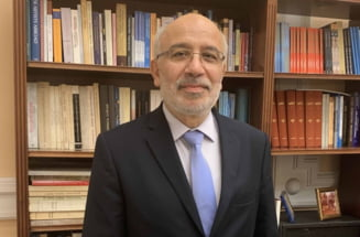 Ambasadorul Ciprului in Romania a fost gasit mort in locuinta sa din Bucuresti