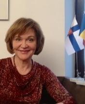 Ambasadorul Finlandei la Bucuresti: Nu putem porni un razboi cu Rusia