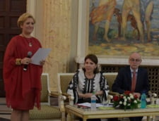 Ambasadorul Frantei e mandra sa poarte ie: Unul dintre semnele puternice pe care Romania le-a daruit deja lumii