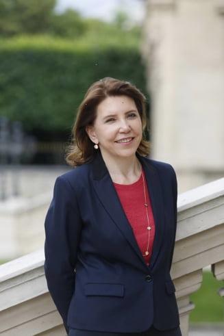Ambasadorul Frantei la Bucuresti: Lupta impotriva coruptiei sa continue in aceeasi directie