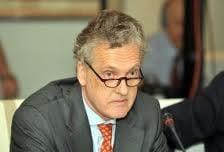 Ambasadorul Germaniei, catre Marga: Sprijinim aderarea Romaniei la Schengen