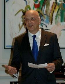 Ambasadorul Germaniei, despre proteste: Multe tari europene ne-am dori sa asistam la astfel de exprimari