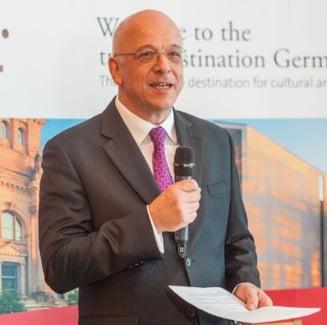 Ambasadorul Germaniei cere politicienilor sa renunte la campaniile impotriva multinationalelor: E clar care e scopul lor