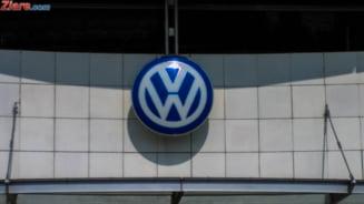 Ambasadorul Germaniei in Romania ne sfatuieste sa nu ne agitam prea tare pe tema Volkswagen