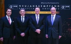 Ambasadorul Germaniei la Bucuresti avertizeaza ca anumite masuri ale Guvernului pot distruge increderea investitorilor