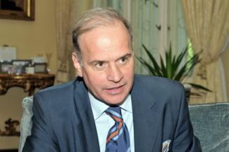 Ambasadorul Italiei: Romania a indeplinit toate cerintele Schengen, ar fi trebuit sa fie membra