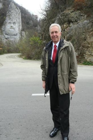 Ambasadorul Klemm: Kremlinul vrea sa distruga cu fake news increderea romanilor in UE, NATO si SUA