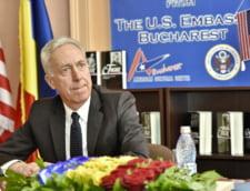 Ambasadorul Klemm: SUA incurajeaza Romania sa relaxeze restrictiile privind adoptiile internationale