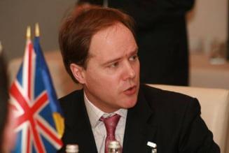 Ambasadorul Marii Britanii, despre imigrantii romani si restrictii