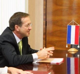 Ambasadorul Olandei: Amanarea intrarii in Schengen poate dura si cinci ani