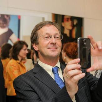 Ambasadorul Olandei: Eu nu prea am inteles de ce e asa important Schengen, economia e mai importanta