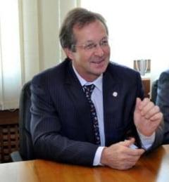 Ambasadorul Olandei: Nu sustinem, in acest moment, aderarea Romaniei la Schengen