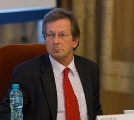 Ambasadorul Olandei, despre cum e cu imunitatea parlamentara in tara sa