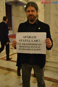 Ambasadorul Olandei, dezamagit ca Senatul a respins parteneriatul civil propus de Cernea