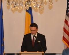Ambasadorul Romaniei in SUA face lobby pentru Chisinau
