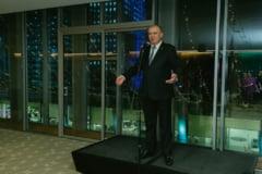 Ambasadorul Romaniei la Londra: Lucram la un nou document de parteneriat strategic cu UK