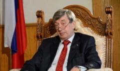 """Ambasadorul Rusiei crede ca Romania nu trebuie sa se teama de conflictul din Ucraina. Kuzmin: """"Doar daca se implica intr-o aventura conceputa de """"capetele fierbinti"""" din NATO"""""""