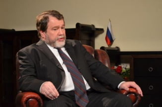 Ambasadorul Rusiei la Bucuresti: Nu vom incepe un razboi cu Ucraina. Acolo nu exista militari de-ai nostri