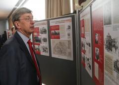 Ambasadorul Rusiei la Bucuresti acuza tentative de a falsifica istoria, inclusiv din Parlamentul European